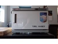 TOWEL WARMER HEAL TH SUPER STAR 200W