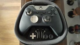 XBOX One Elite Controller - Excellent Condition