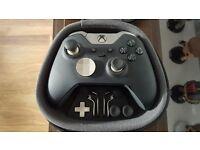 XBOX One Elite Controller - Excellent Condition