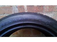 2 x Nankang Sport 185/55/16 87V XL Performance tyres ( PAIR )