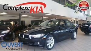 2013 BMW 328 i xDrive automatique / cuir / AWD / toit ouvrant /