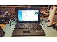 HP Mini 5101 Netbook/Laptop. 250gb Hard Drive, 2gb RAM, Webcam, 10.1 Inch Screen