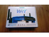 Linksys WRT3200ACM Wireless Router