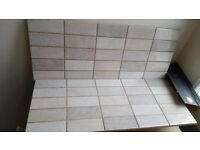 Modern Ceramic Mosaic Effect Gloss Tiles for Bathroom or Kitchen