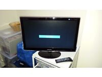 Samsung P2470HD 24-inch Full HD 1080p Widescreen LCD TV/Monitor WITH REMOTE