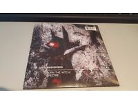 "7"" Vinyl BRAND NEW never used Radiohead Spectre/Burn the witch"