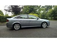 08 VAUXHALL VECTRA 1.8 VVT SRI MOT TILL APRIL 2017