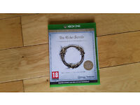 Elder Scrolls Online for XBox One