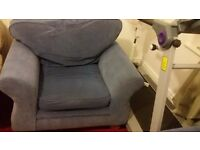 3 seat sofa with 2 arm chairs .Free