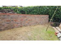 Bricklayer/bricklayers