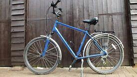 Men's Marin Stinson Comfort Bicycle