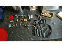 Full fly tying kit