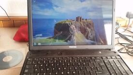 Toshiba C660D Laptop