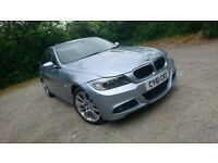2011 BMW 318d Msport, 47,000 miles, Immaculate!