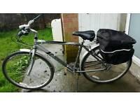 Falcon adventurer road bike