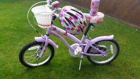 APOLLO GIRLS BICYCLE