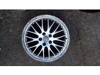 Audi S3, Sline BBS speedline Alloy 8P Split Rim Audi a3, x1 alloy