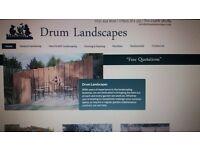 Drum Landscapes(Danderhall).