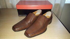 Pierre Cardin Shoes 'size 8 / 8 1/12'
