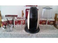 Nescafe Alegria A510 Coffee Machine