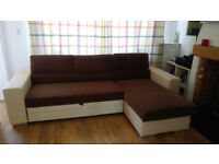Corner Sofa Bed to sell