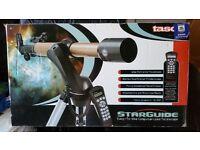 Tasco Computerised Telescope