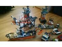 Lego large amount