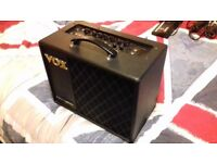 Vox VT20X Valvetronix Amplifier