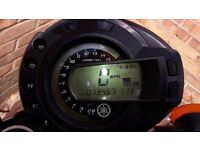 Yamaha FZ600N Black Low Miles