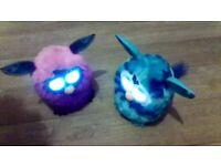 2 Furbys