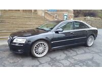 Audi A8 (Swap or PX)
