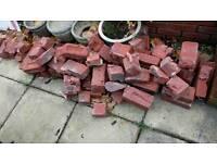 Free - brick rubble