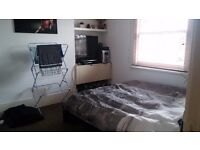 Lovely double unfurnished room for rent