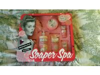 Soap and Glory Gift Set QUICK SALE
