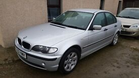 Bmw 318ise SOLD 2.0, 97k, full mot & serviced. Excellent condition. Golf focus A4 c180 c220