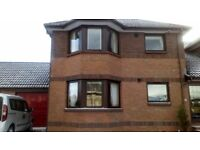 Bright fully furnished, two bedroomed modern flat to rent with immediate possession