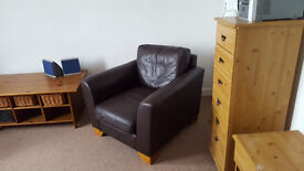 Paisley Town Centre One bed flat
