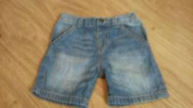 12-18m boys shorts
