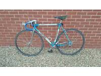 Concorde Columbo, Columbus Frame, Miche / CAMPAGNOLO groupset