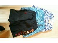Hot Tuna Shorts x3