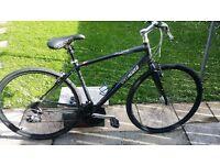 specialized sirrus mountain bike