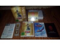 The Legend Of Zelda: Skyward Sword Limited Edition Pack - Nintendo Wii / Wii U