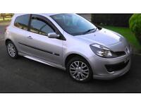 Renault clio 1.5 dci 2007 £2150