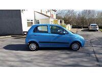 Chevrolet Matiz 1.0 SE 2008 59,000 miles