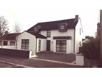 Stunning Architects 5 Bedroom Detached House, Lambeg, Lisburn.