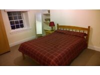 1 bedroom flat for festival let in central Edinburgh (Nicolson Street) - £400pw