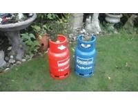 calor gas complete full bottles