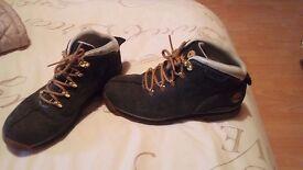 Size 5 boys timberland boots