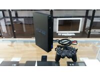 Sony PlayStation 2 with 5 games