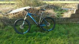 13 Incline Alpha MTB 27.5 Hard tail L frame